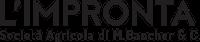 L'Impronta Logo